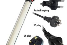 Immersion Heaters / Immersion Heaters