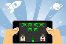 Game Based Learning (digital) / Game based learning in the digital age.