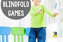 Παιχνίδια για κατανόηση τυφλοτητας