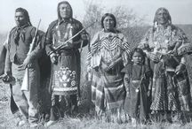 PAIUTE PEOPLE / AMERICA'S INDIGENOUS PEOPLE  Part of the Conferated Tribes of Warm Springs