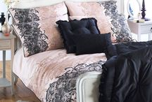 Pillowcases / Whether it's a dreamy duvet set, or a perfect pillow, our huge range of supremely soft and stylish bedding will help you create your own sleeping heaven.
