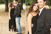 J & C Engagement Ideas / by Heather Price