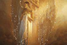Imagenes de ángel