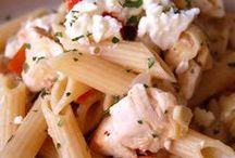 Recipes - Diets (Mediterranean, Wheat Belly, etc) / by Stephanie Jobe