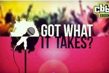 CBBC TV - 'Got What it Takes?' 2016/17