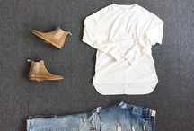 Outfit casual men