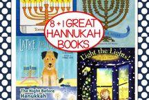 Hannukah, Kwanza, Diwali, Las Posadas, Christmas Books and Crafts