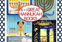 Hannukah, Kwanza, Diwali, Las Posadas, Christmas Books and Crafts