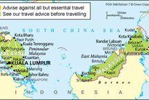 KL & Malaysia
