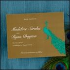Invitation Inspiration! / #jdentertainment.net #michiganwedding #weddingideas #weddinginvites #savethedates