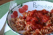 RECIPES~ITALIAN FEAST