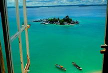 Beautiful Places  / This place will be one of destination on my honeymoon or holiday