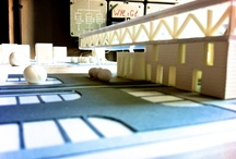 3d printed architecture / 3d printed architecture model