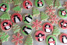 Cami's Cookies / Cookies made by me