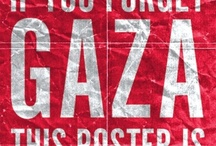 Stop the killing in gaza