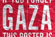 Stop the killing in gaza