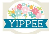 *NEW* Yippee Collection