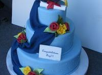 cakes special / by Cees Timmer