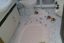 banyo takimlari