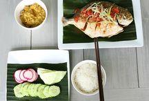 Exotic Asian Cuisine