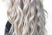 Aďka vlasy