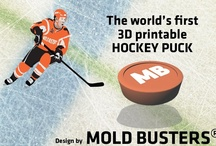 Thingiverse & Misc. / Cool Mold Busters-related designs and creations worth sharing.