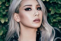 Women worth your attention: CL