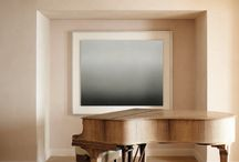instrumental room