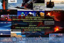 Eventi Scientifici / La bacheca ospita le info relative ad eventi scientifici