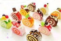 gâteaux originales