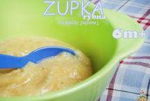 zupki dla dzieci