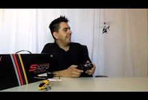 To Try in 2015! / Reviews of amazing RC helicopters and other aviation gadgets.
