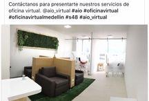 AIO - Oficinas Virtuales