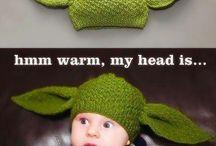 Baby Ideas / by Jessika Newberry