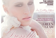 Spring 2011 Issue / by Eco-Beautiful Weddings Magazine