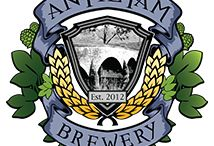 Antietam Brewery  To Join Beer Bacon Music #craftbeer / Antietam Brewery Here's an overview of the 2-day festival line-up.   Obviously there will be beer, bacon and music. BEER: 100+ beer varieties, representatives from over 30 breweries,  BACON: 2-ton all-you-can-eat bacon bar,  MUSIC: 10 rockin' bands, live music Get tickets www.beerbaconmusic.com