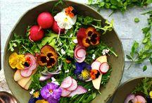 Blütenküche
