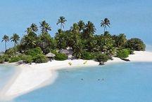 ISLAS MALDIVAS / by Vivían Del Valle