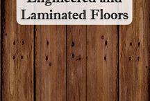 Pros & Cons : hardwood floors