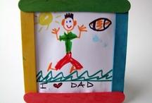 Fathers Day / by Lizzie Wharton