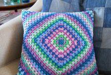 Pillows etc!