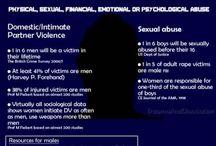 Male Advocacy / Male Advocacy