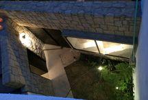 """Recuperación y Rehabilitación """"Casa Trujillo"""" / Diseño : Arq. Víctor Schmid 1946 Intervención : El Taller de Santiago y Sebastián 2014"""