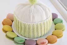 Macaron Love! / We love Macarons! I mean how can you not?! :)