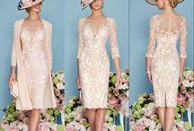 Brautmutter-Kleider