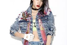 jack ur style/ jackets on demand