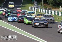 2012 Races.