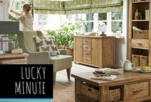 'Next Lucky Minute' / Fabulous things from Next