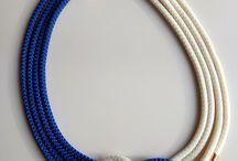 Handmade necklaces aelion
