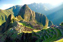 Peru / Descubre Peru con Amedida Travel Marketing